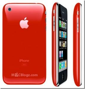 Bitchin Red iPhone - Jailbreak Software 2
