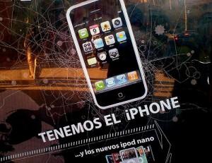 Jailbreak Software Pic #100 - Spanish iPhone